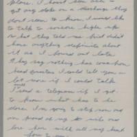1942-12-28 Lloyd Davis to Laura Davis Page 4