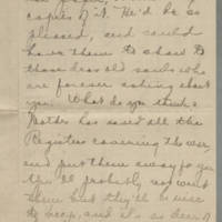 1919-04-28 Daphne Reynolds to Conger Reynolds Page 7