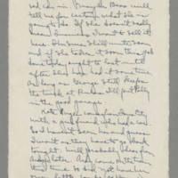 1942-08-15 Laura Davis to Lloyd Davis Page 3