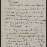 1945-05-08 Lloyd Donaldson to Dave Elder