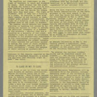 1970-05-12 Newsletter: MEASURE: Emergency Supplements No. 2 Page 2