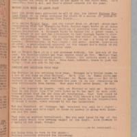 MFS Bulletin, Vol. 3, Number 1 Page 5