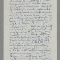1942-11-03 Laura Davis to Lloyd Davis Page 5