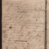 1865-02-16 -- 1865-02-20