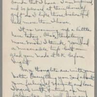 1942-01-08 Laura Davis to Lloyd Davis Page 4