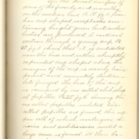 A brief description of nine species of Hepaticae found in the vicinity of Iowa City by Mary F. Linder, 1886, Page 25