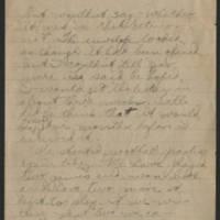 1919-02-24 Thomas Messenger to Mrs. Vera Wade Page 5
