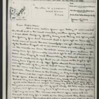 1944-06-17 M/Sgt. John W. Graham to Mr. & Mrs. W.J. Graham Page 1