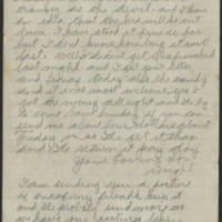 1918-08-05 Wright Jolley to Mrs. S.R. Jolley Page 4