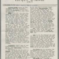 Tangen Tribune Christmas Greeting Page 1