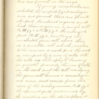 A brief description of nine species of Hepaticae found in the vicinity of Iowa City by Mary F. Linder, 1886, Page 36