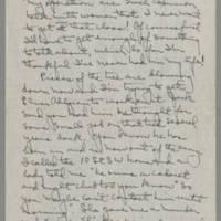 1944-04-25 Laura Davis to Lloyd Davis Page 2