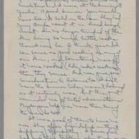 1943-01-01 Laura Davis to Lloyd Davis Page 3