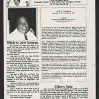 1998-10-21 LULAC Council #10 Tribute to John A. Terronez