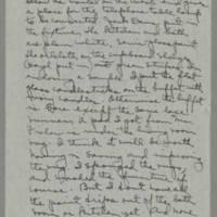 1943-06-10 Laura Davis to Lloyd Davis Page 3