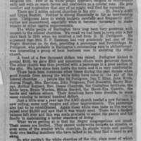 "1951-11-09 Burlington Hawkeye Gazette Article: ""Let's Be Practical About This"""