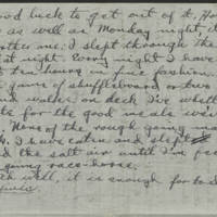 1916-08-16 Conger Reynolds to Mr. & Mrs. John Reynolds Page 23
