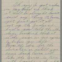1942-09-24 George Davis to Lloyd Davis Page 2