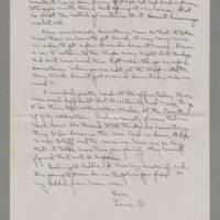 1942-12-15 Laura Davis to Lloyd Davis Page 3