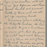 1918-08-22 Daphne Reynolds to Conger Reynolds Page 4