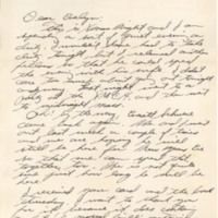 December 25, 1943, p.1
