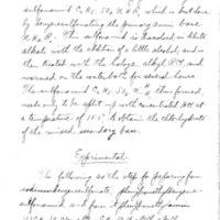Phenylbromethylbenzenesulfonamide and Phenylbromethylamin by Carl Leopold von Ende, 1893, Page 15