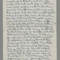 1943-10-24 Laura Davis to Lloyd Davis Page 5