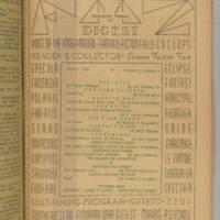 v.1:no.2: Front cover
