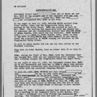 1952-12-18 Omaha Field Office report on Edna Griffin's activities Page 7