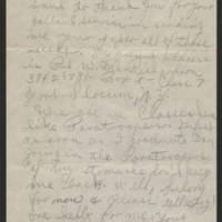 1945-06-13 Pvt. Buzz Richardson to Dave Elder Page 2