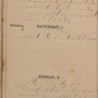 1864-10-01 -- 1864-10-02