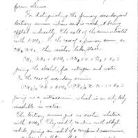 Phenylbromethylbenzenesulfonamide and Phenylbromethylamin by Carl Leopold von Ende, 1893, Page 4