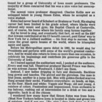 "1985-02-08 """"Roses for Iowa's own Estes"""" Page 2"