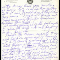 1918-09-02 May Hollister-Smith to Mrs. Whitley Page 2