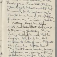 1942-01-20 Laura Davis to Lloyd Davis Page 2