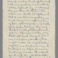 1942-08-22 Laura Davis to Lloyd Davis Page 7