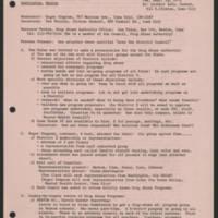1971-09-14 Iowa Drug Abuse Authority Page 1