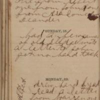 1864-12-17 -- 1864-12-19