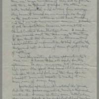 1945-06-18 Laura Davis to Lloyd Davis Page 3