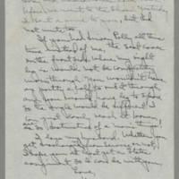 1945-07-19 Laura Davis to Lloyd Davis Page 3