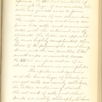 A brief description of nine species of Hepaticae found in the vicinity of Iowa City by Mary F. Linder, 1886, Page 48