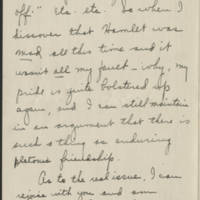 1917-12-18 Josephine to Conger Reynolds Page 3