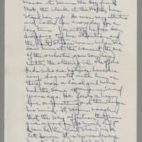 1941-11-18 Laura Davis to Lloyd Davis Page 3