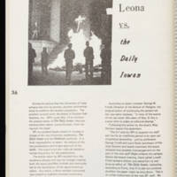 """""Iowa '70: Riot, Rhetoric, Responsibility?"""" Page 40"