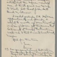 1941-11-30 Laura Davis to Lloyd Davis Page 3