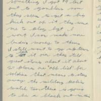 1942-08-17 Lloyd Davis to Laura Davis Page 2