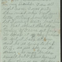 1918-10-15 Wright Jolley to Mrs. S.R. Jolley Page 3