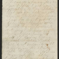 Childs Family letters, 1871-1874