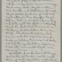1944-02-18 Laura Davis to Lloyd Davis Page 5