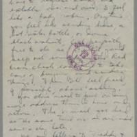 1944-04-25 Helen Fox to Bess Peebles Fox Page 2